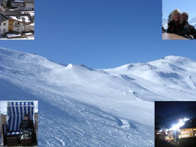 Fiss ( Tirol ) 2012