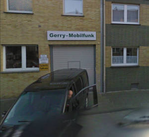 StreetView bei Gerry-Mobilfunk