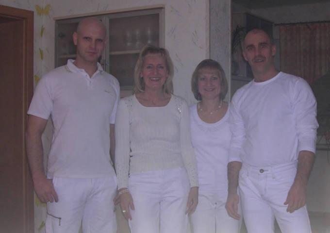 Sensation White 2010/2011